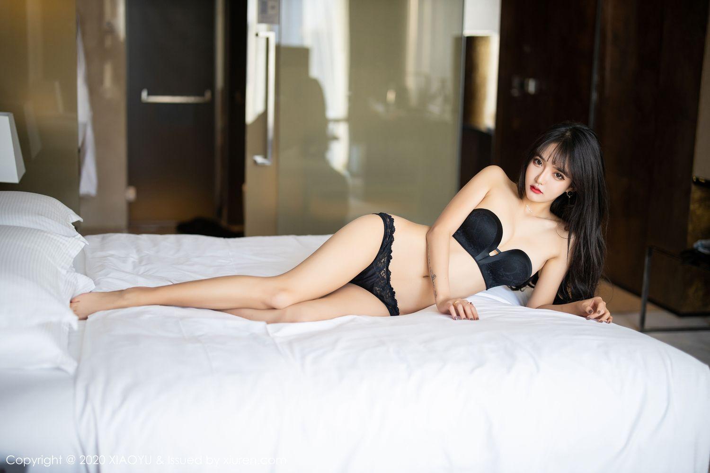 [XiaoYu] Vol.235 Miko Jiang 97P, Miko Jiang, Underwear, XiaoYu