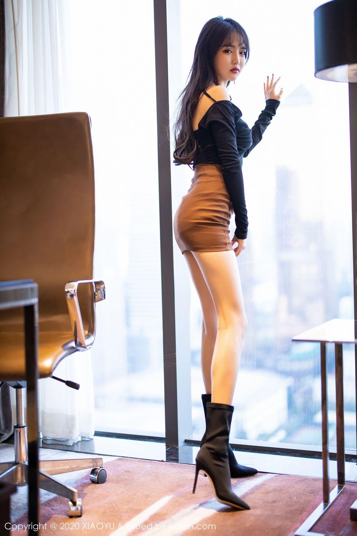 [XiaoYu] Vol.248 Miko Jiang 12P, Miko Jiang, Underwear, XiaoYu