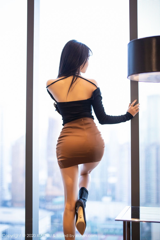 [XiaoYu] Vol.248 Miko Jiang 14P, Miko Jiang, Underwear, XiaoYu