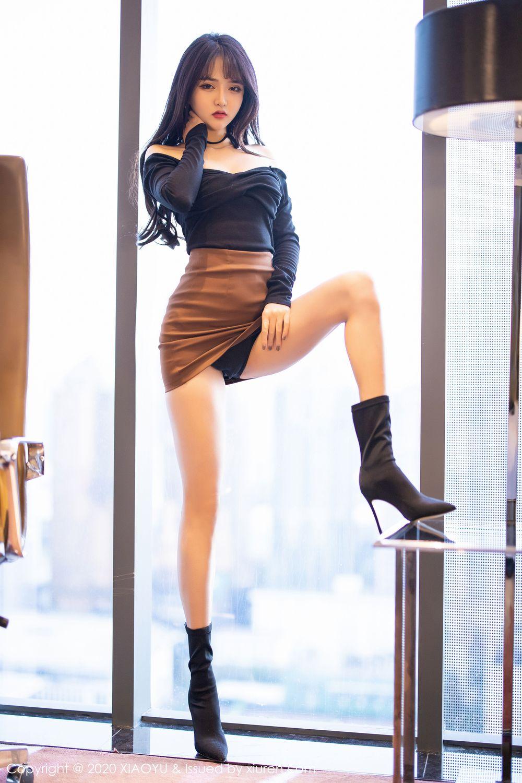 [XiaoYu] Vol.248 Miko Jiang 18P, Miko Jiang, Underwear, XiaoYu