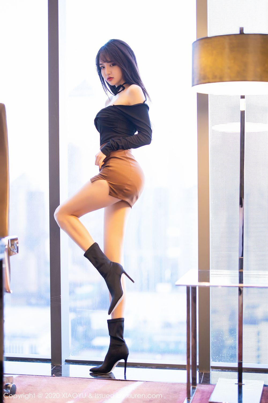 [XiaoYu] Vol.248 Miko Jiang 1P, Miko Jiang, Underwear, XiaoYu