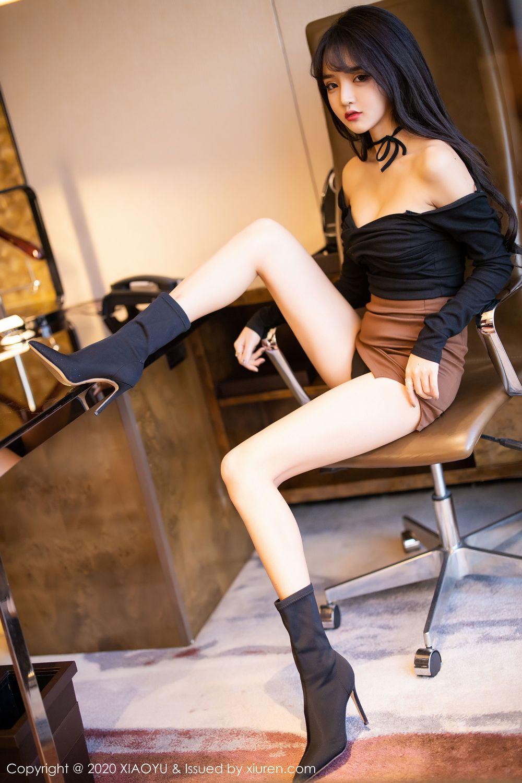 [XiaoYu] Vol.248 Miko Jiang 20P, Miko Jiang, Underwear, XiaoYu