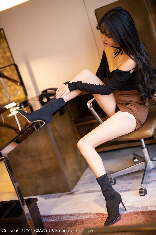 [XiaoYu] Vol.248 Miko Jiang 21P, Miko Jiang, Underwear, XiaoYu