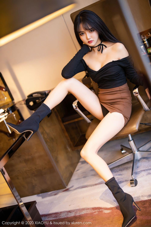 [XiaoYu] Vol.248 Miko Jiang 23P, Miko Jiang, Underwear, XiaoYu