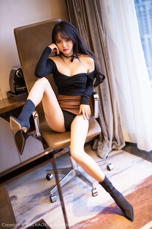 [XiaoYu] Vol.248 Miko Jiang 24P, Miko Jiang, Underwear, XiaoYu