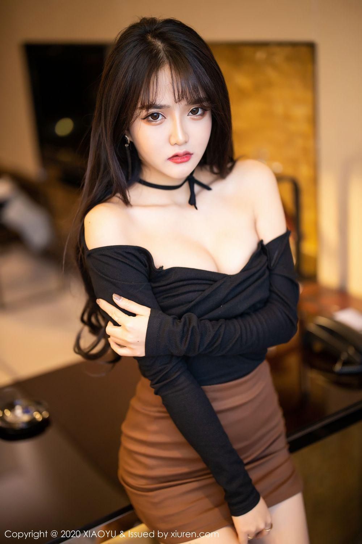 [XiaoYu] Vol.248 Miko Jiang 25P, Miko Jiang, Underwear, XiaoYu