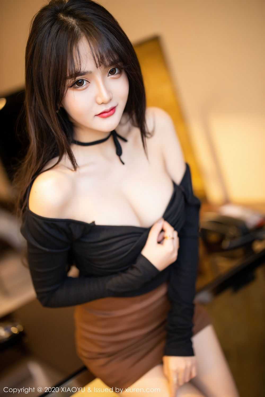 [XiaoYu] Vol.248 Miko Jiang 26P, Miko Jiang, Underwear, XiaoYu