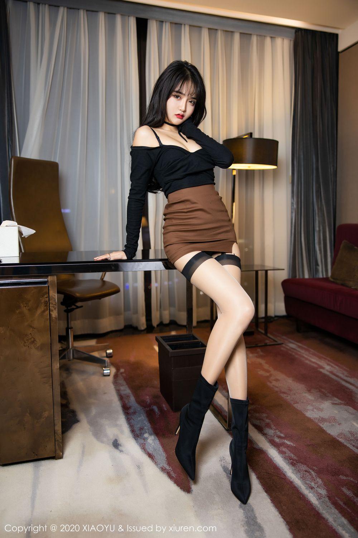 [XiaoYu] Vol.248 Miko Jiang 27P, Miko Jiang, Underwear, XiaoYu