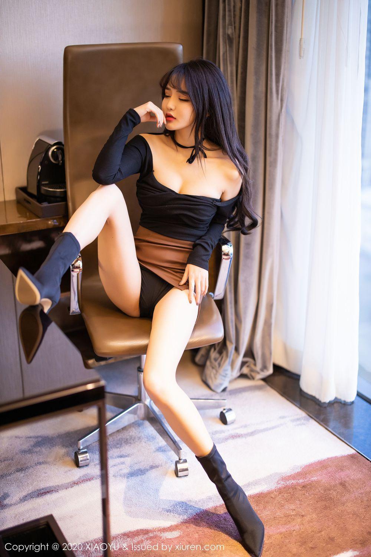 [XiaoYu] Vol.248 Miko Jiang 2P, Miko Jiang, Underwear, XiaoYu