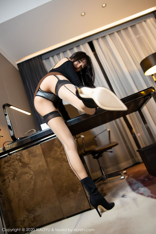[XiaoYu] Vol.248 Miko Jiang 32P, Miko Jiang, Underwear, XiaoYu