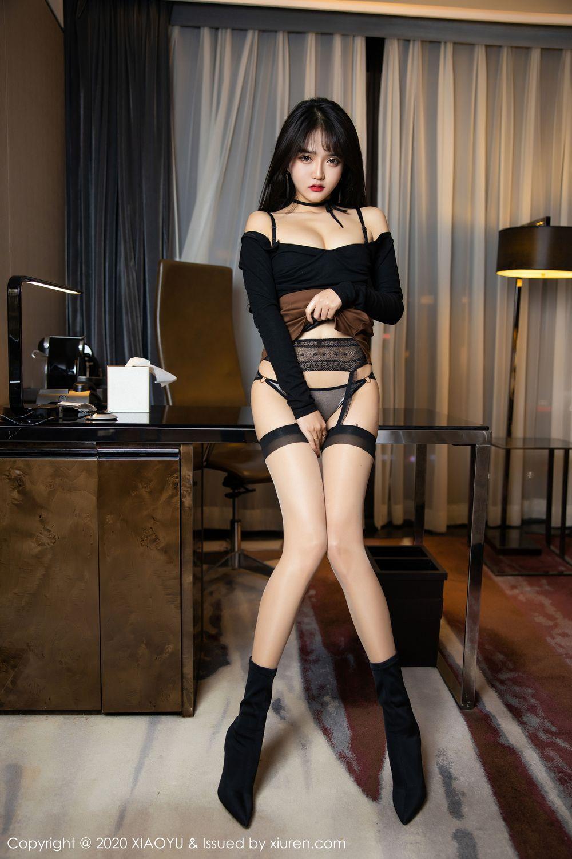 [XiaoYu] Vol.248 Miko Jiang 33P, Miko Jiang, Underwear, XiaoYu