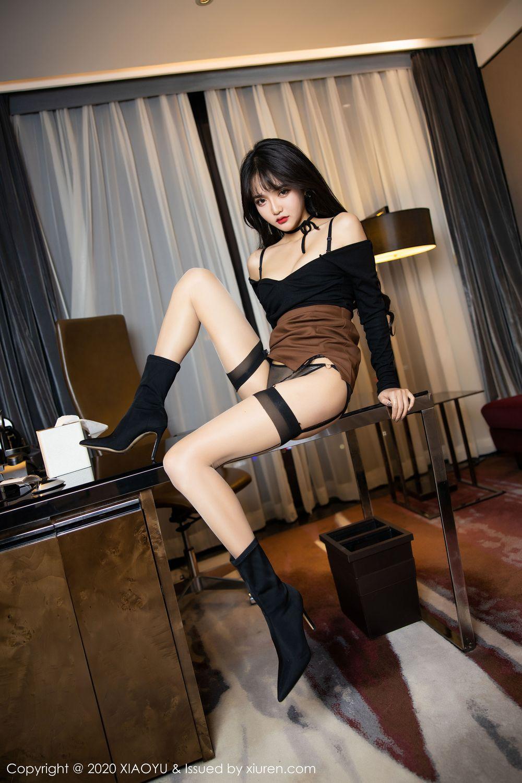 [XiaoYu] Vol.248 Miko Jiang 35P, Miko Jiang, Underwear, XiaoYu