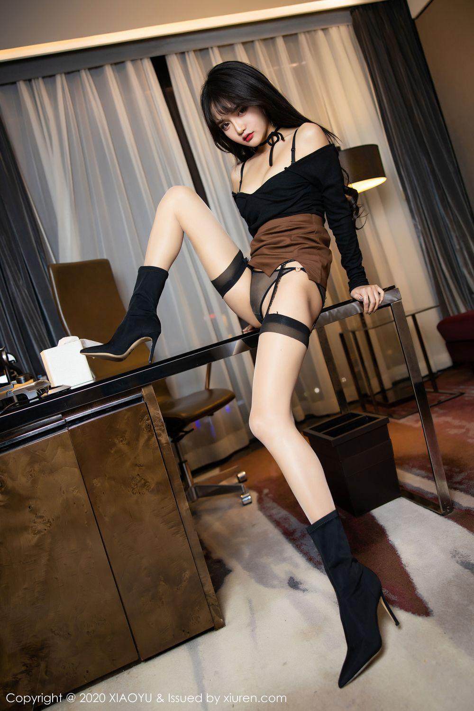 [XiaoYu] Vol.248 Miko Jiang 36P, Miko Jiang, Underwear, XiaoYu
