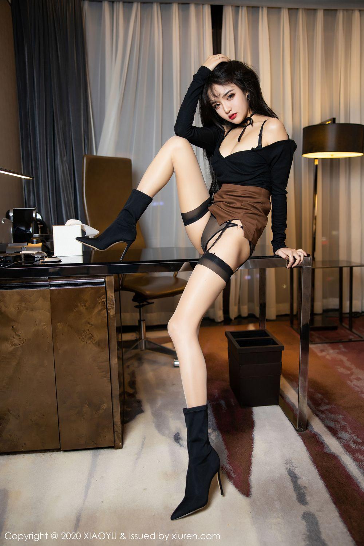 [XiaoYu] Vol.248 Miko Jiang 37P, Miko Jiang, Underwear, XiaoYu