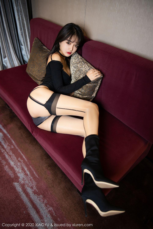 [XiaoYu] Vol.248 Miko Jiang 41P, Miko Jiang, Underwear, XiaoYu