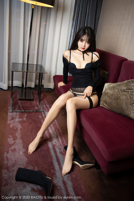 [XiaoYu] Vol.248 Miko Jiang 45P, Miko Jiang, Underwear, XiaoYu