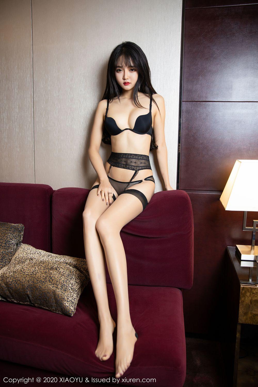 [XiaoYu] Vol.248 Miko Jiang 50P, Miko Jiang, Underwear, XiaoYu