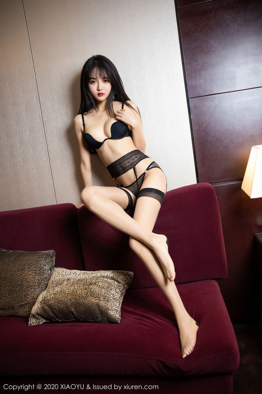 [XiaoYu] Vol.248 Miko Jiang 51P, Miko Jiang, Underwear, XiaoYu