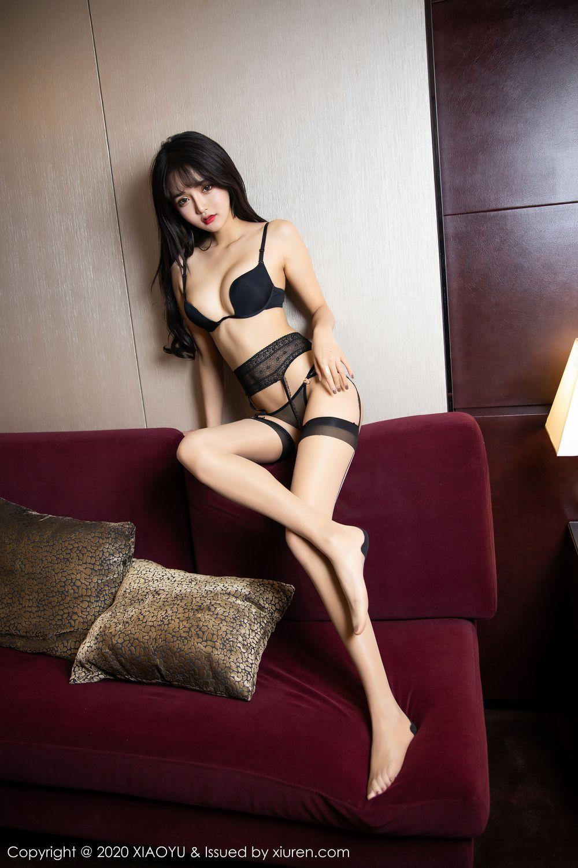 [XiaoYu] Vol.248 Miko Jiang 53P, Miko Jiang, Underwear, XiaoYu