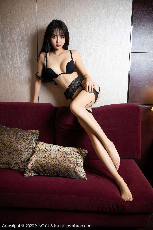 [XiaoYu] Vol.248 Miko Jiang 54P, Miko Jiang, Underwear, XiaoYu