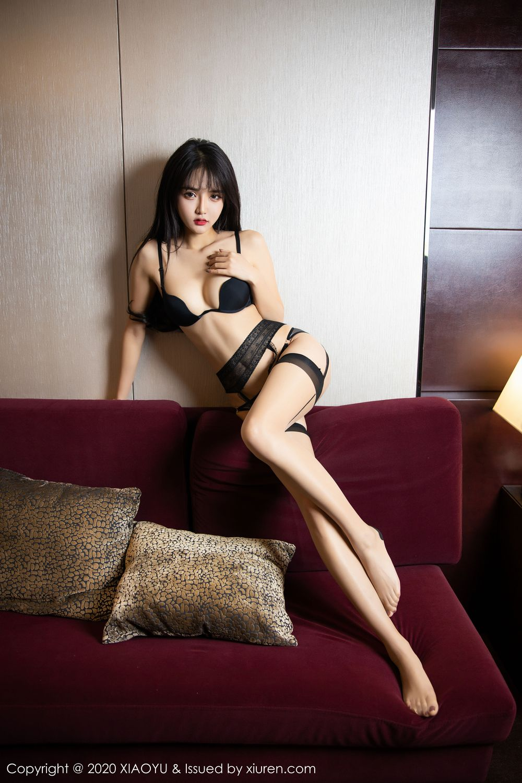 [XiaoYu] Vol.248 Miko Jiang 55P, Miko Jiang, Underwear, XiaoYu