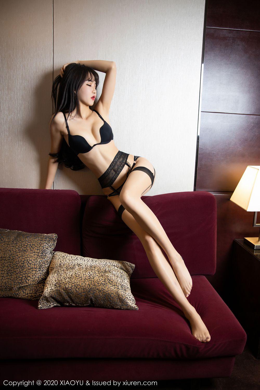 [XiaoYu] Vol.248 Miko Jiang 56P, Miko Jiang, Underwear, XiaoYu