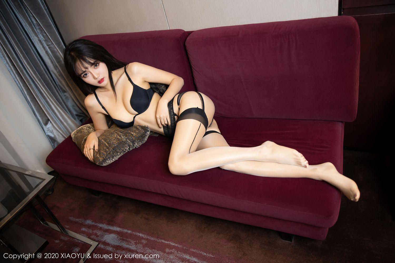 [XiaoYu] Vol.248 Miko Jiang 58P, Miko Jiang, Underwear, XiaoYu