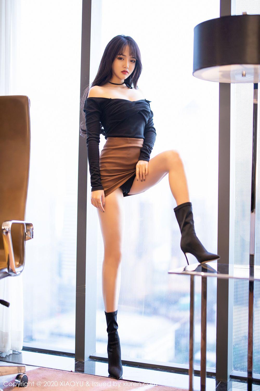 [XiaoYu] Vol.248 Miko Jiang 5P, Miko Jiang, Underwear, XiaoYu
