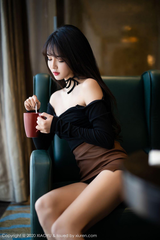 [XiaoYu] Vol.248 Miko Jiang 6P, Miko Jiang, Underwear, XiaoYu