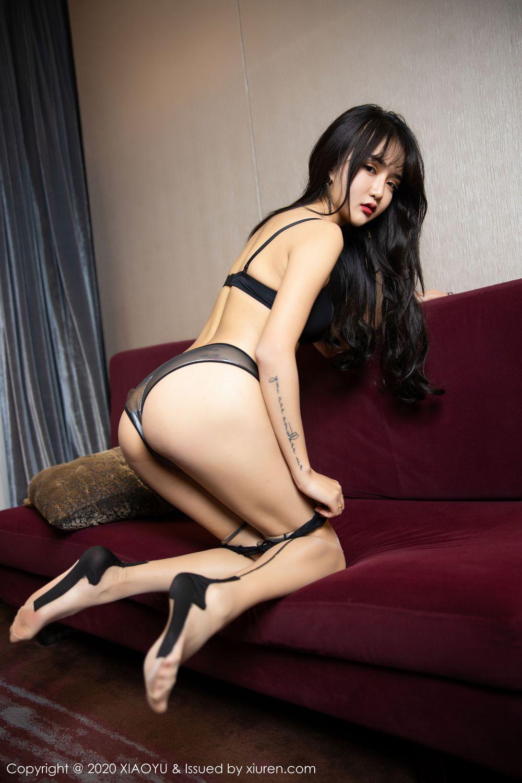 [XiaoYu] Vol.248 Miko Jiang 76P, Miko Jiang, Underwear, XiaoYu