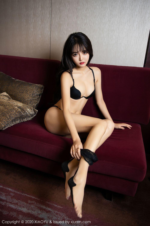 [XiaoYu] Vol.248 Miko Jiang 80P, Miko Jiang, Underwear, XiaoYu