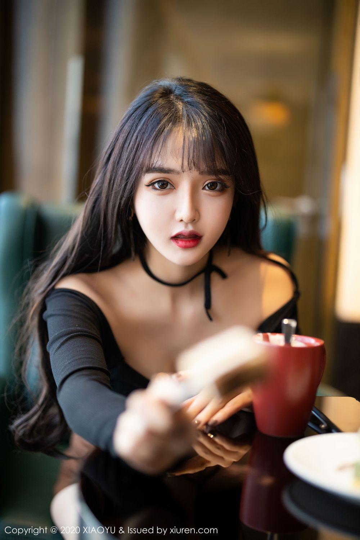 [XiaoYu] Vol.248 Miko Jiang 9P, Miko Jiang, Underwear, XiaoYu