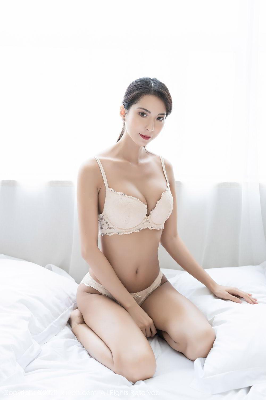 [XiaoYu] Vol.250 Carry 28P, Chen Liang Ling, Tall, Temperament, Uniform, XiaoYu