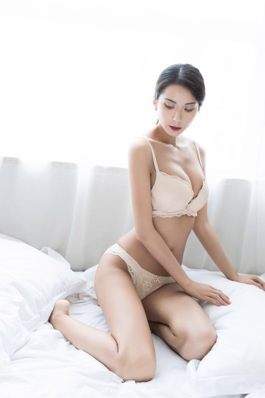 [XiaoYu] Vol.250 Carry 29P, Chen Liang Ling, Tall, Temperament, Uniform, XiaoYu