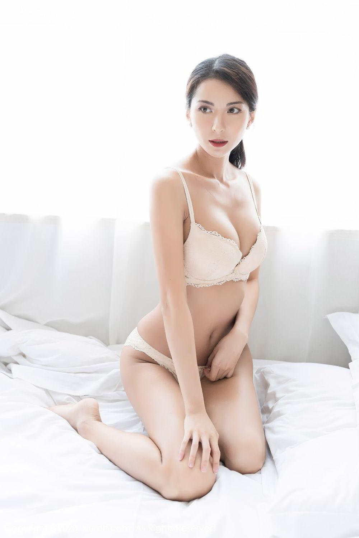 [XiaoYu] Vol.250 Carry 31P, Chen Liang Ling, Tall, Temperament, Uniform, XiaoYu