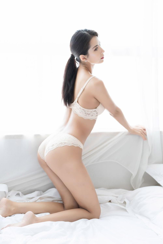 [XiaoYu] Vol.250 Carry 33P, Chen Liang Ling, Tall, Temperament, Uniform, XiaoYu
