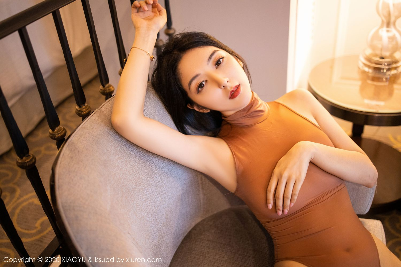[XiaoYu] Vol.251 Xiao Re Ba 13P, Di Yi, Underwear, XiaoYu
