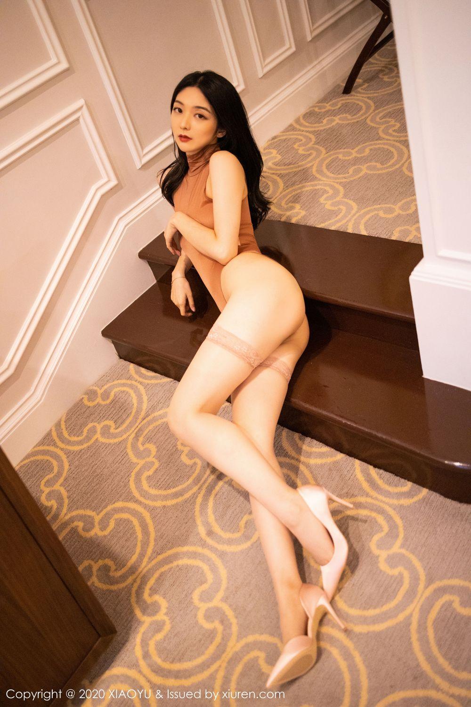 [XiaoYu] Vol.251 Xiao Re Ba 25P, Di Yi, Underwear, XiaoYu