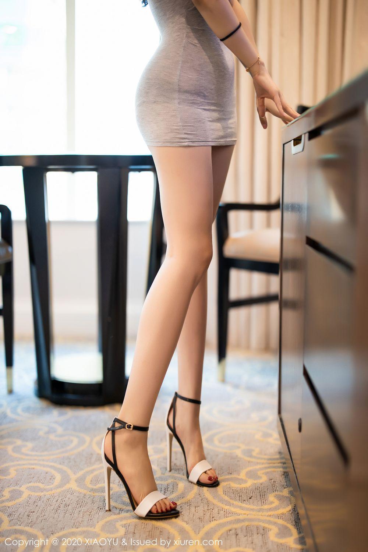 [XiaoYu] Vol.251 Xiao Re Ba 26P, Di Yi, Underwear, XiaoYu