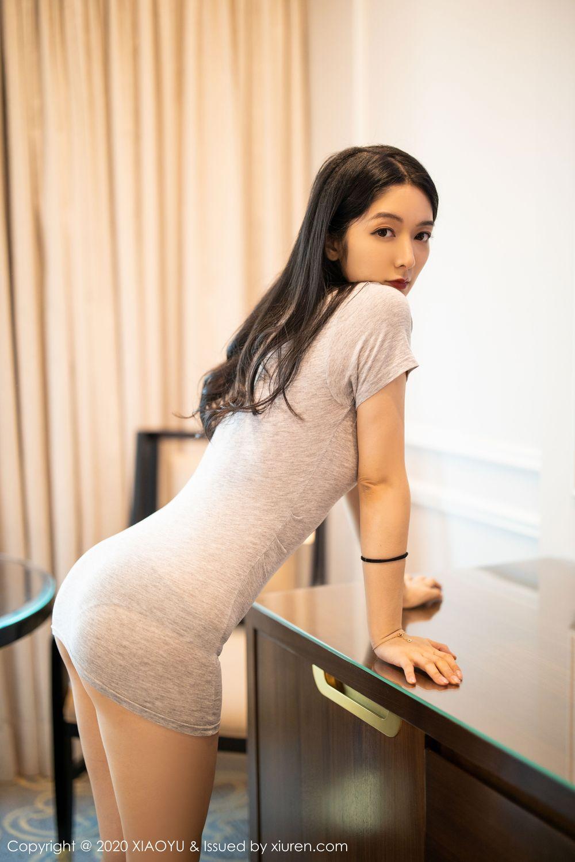 [XiaoYu] Vol.251 Xiao Re Ba 27P, Di Yi, Underwear, XiaoYu