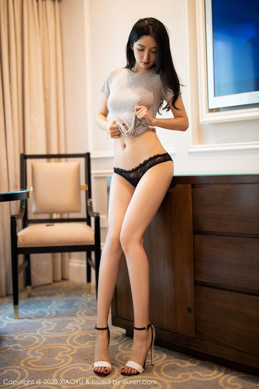 [XiaoYu] Vol.251 Xiao Re Ba 38P, Di Yi, Underwear, XiaoYu