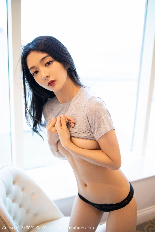 [XiaoYu] Vol.251 Xiao Re Ba 69P, Di Yi, Underwear, XiaoYu