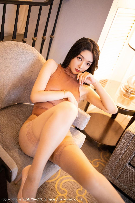 [XiaoYu] Vol.251 Xiao Re Ba 9P, Di Yi, Underwear, XiaoYu