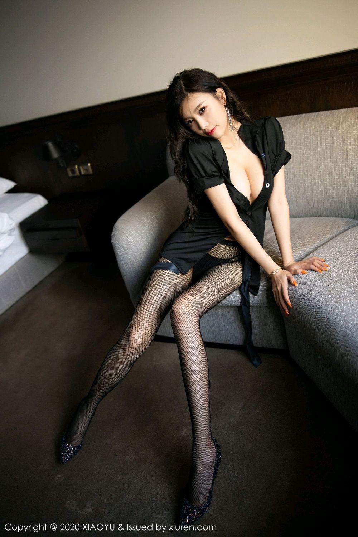 [XiaoYu] Vol.252 Yang Chen Chen 2P, Tall, XiaoYu, Yang Chen Chen