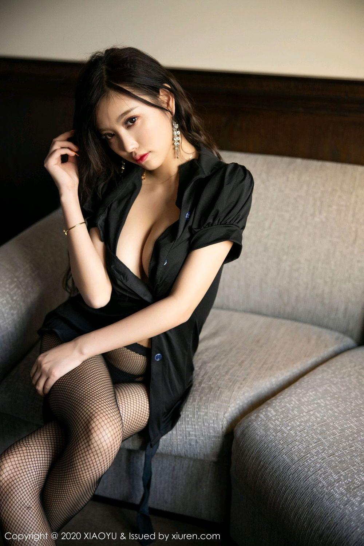 [XiaoYu] Vol.252 Yang Chen Chen 3P, Tall, XiaoYu, Yang Chen Chen