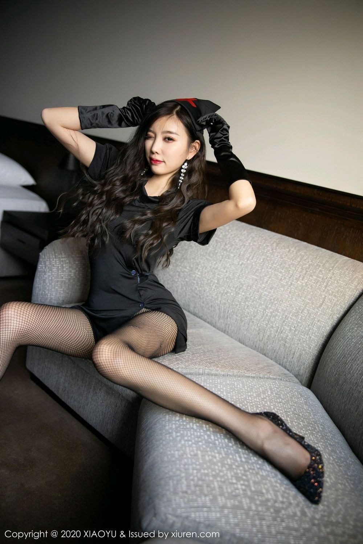 [XiaoYu] Vol.252 Yang Chen Chen 46P, Tall, XiaoYu, Yang Chen Chen