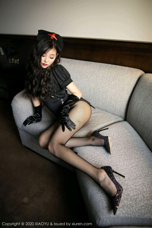[XiaoYu] Vol.252 Yang Chen Chen 49P, Tall, XiaoYu, Yang Chen Chen