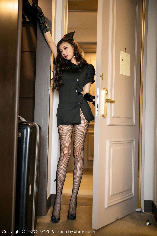 [XiaoYu] Vol.252 Yang Chen Chen 6P, Tall, XiaoYu, Yang Chen Chen