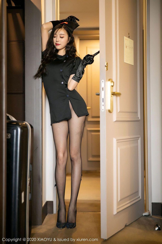 [XiaoYu] Vol.252 Yang Chen Chen 8P, Tall, XiaoYu, Yang Chen Chen