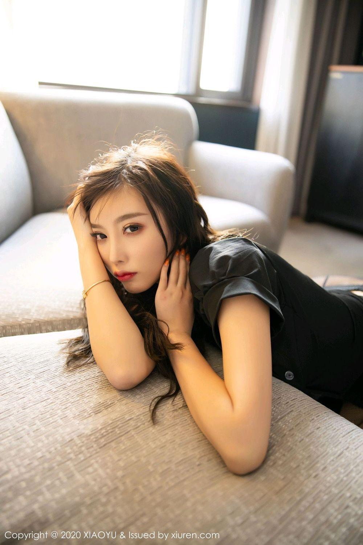 [XiaoYu] Vol.252 Yang Chen Chen 91P, Tall, XiaoYu, Yang Chen Chen